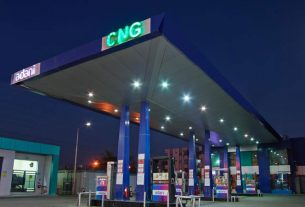 CNG Gas in Jaipur