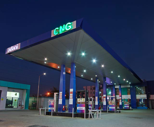CNG Gas in Jaipur