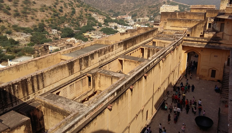 Fort Jaigarh