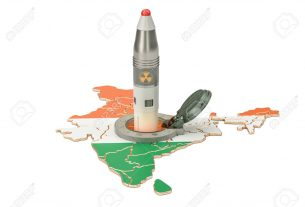 India successfully tested its first anti-satellite missile system.