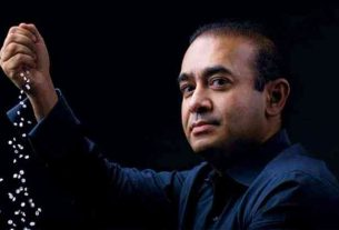 Nirav Modi Arrested In London