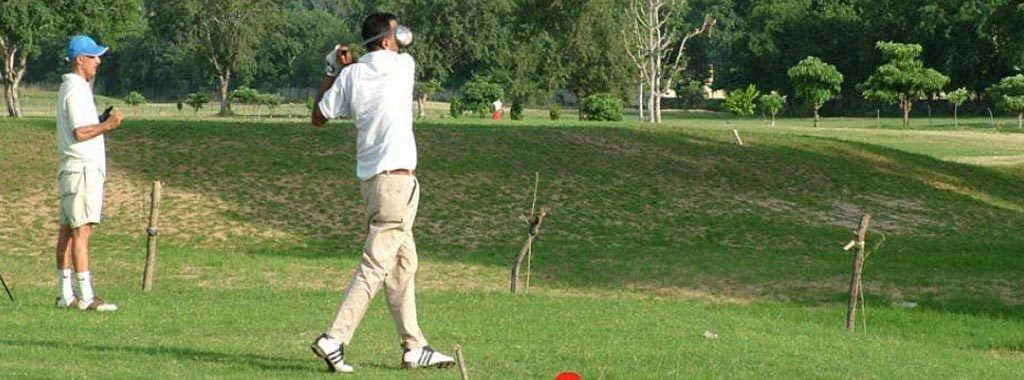 Rambagh Golf club