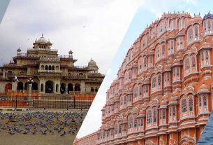 top-attractions-in-jaipur