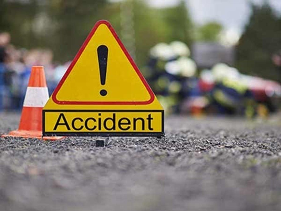 Road Accident on Jaipur-Delhi Highway