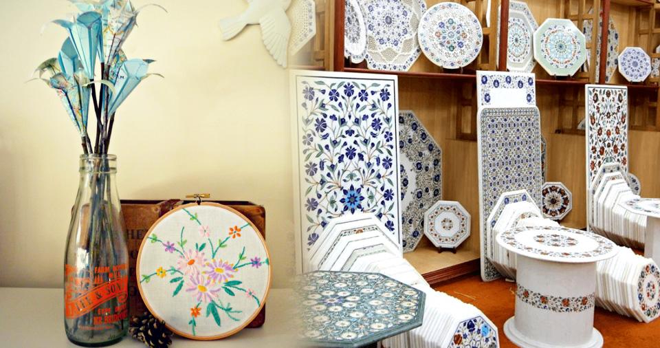 Home Decor handicrafts