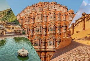Jaipur labeled as the Best Destination in India 2019