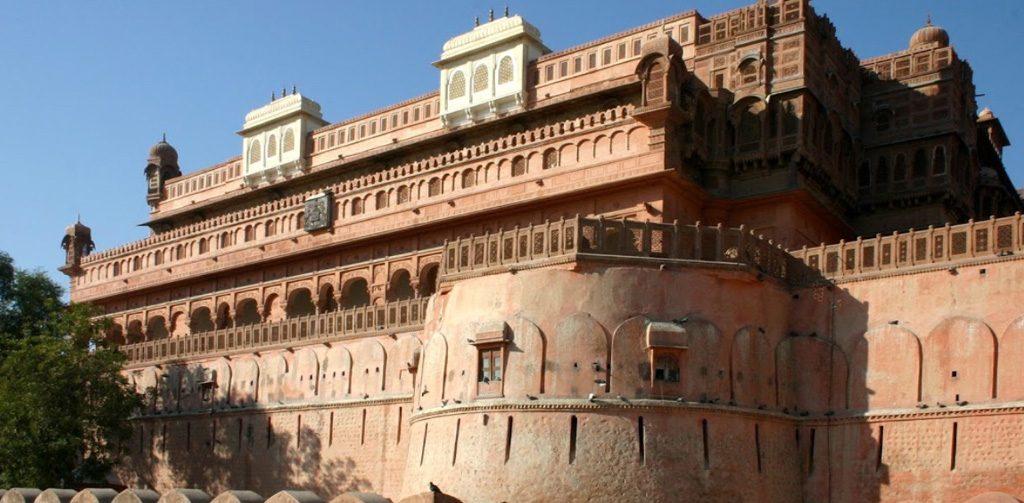 Junagarh Palace Bikaner