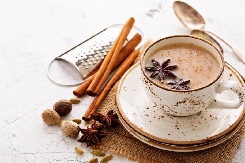 masala chai in jaipur