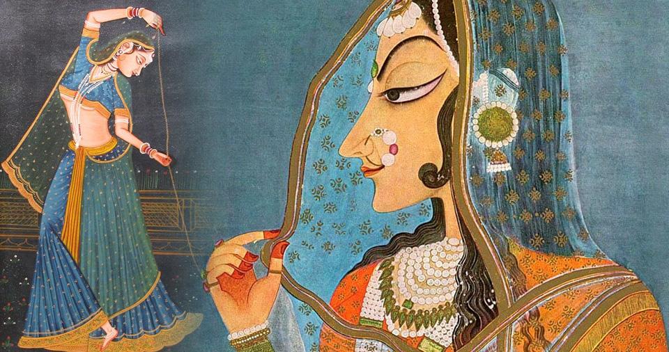 Miniature Paintings In Jaipur