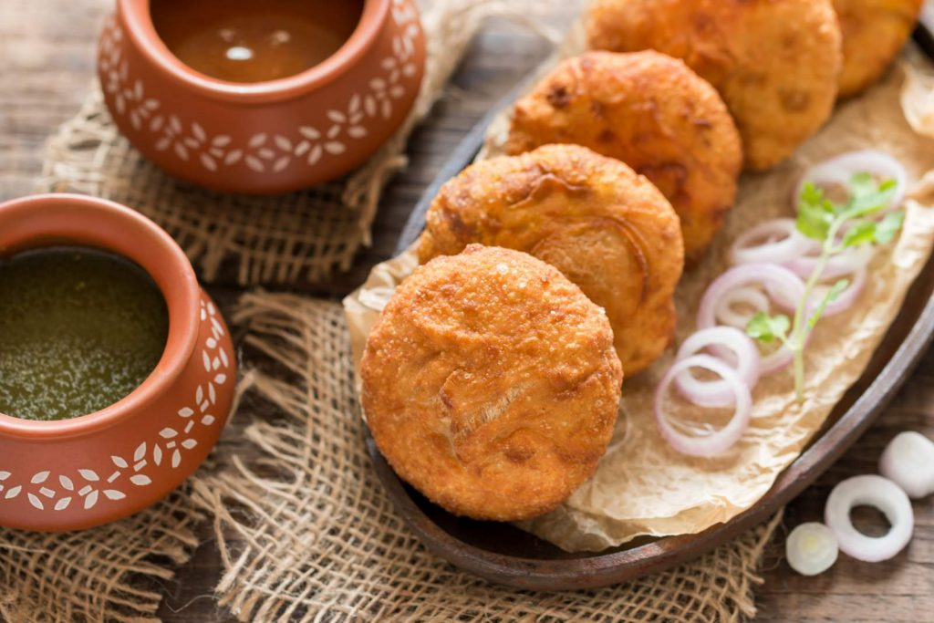 street foods in jaipur