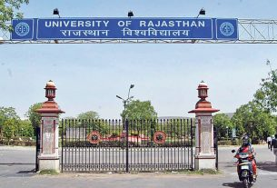 Rajasthan University announced revised dates for BSc, BA, MSc, MA and MCom exams