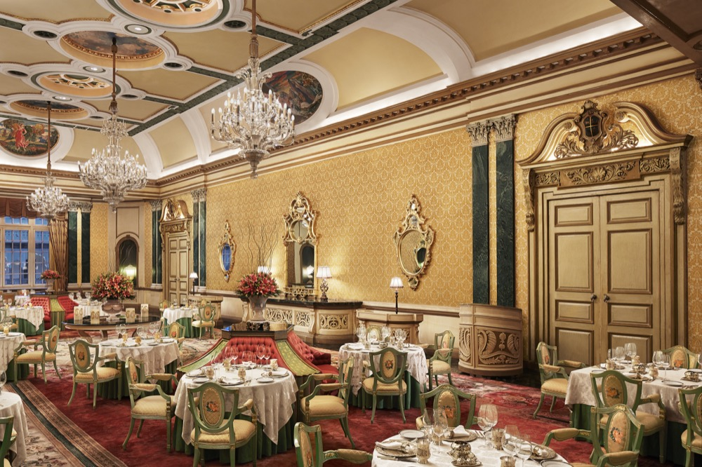 Suvarna Mahal Jaipur