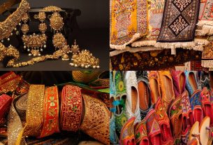 THINGS TO SHOP AT JAIPUR