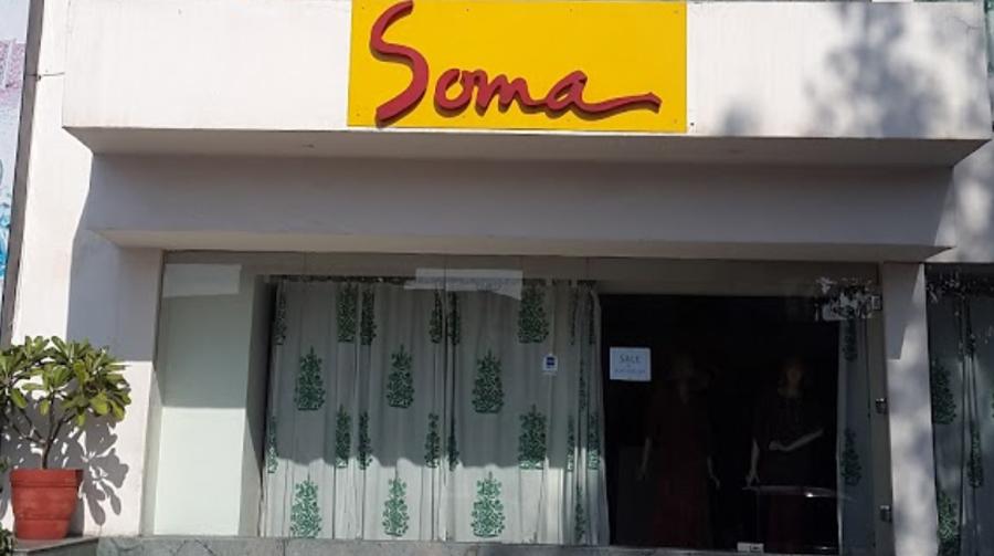 Soma Jaipur