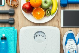 Weight Loss: Get charged up before you give up!