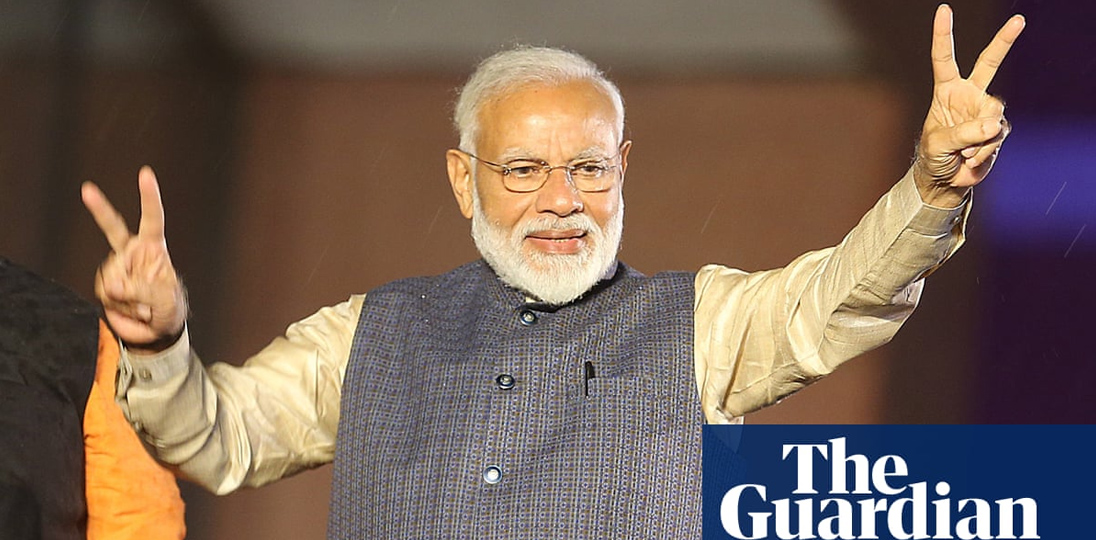 BJP won all 25 seats