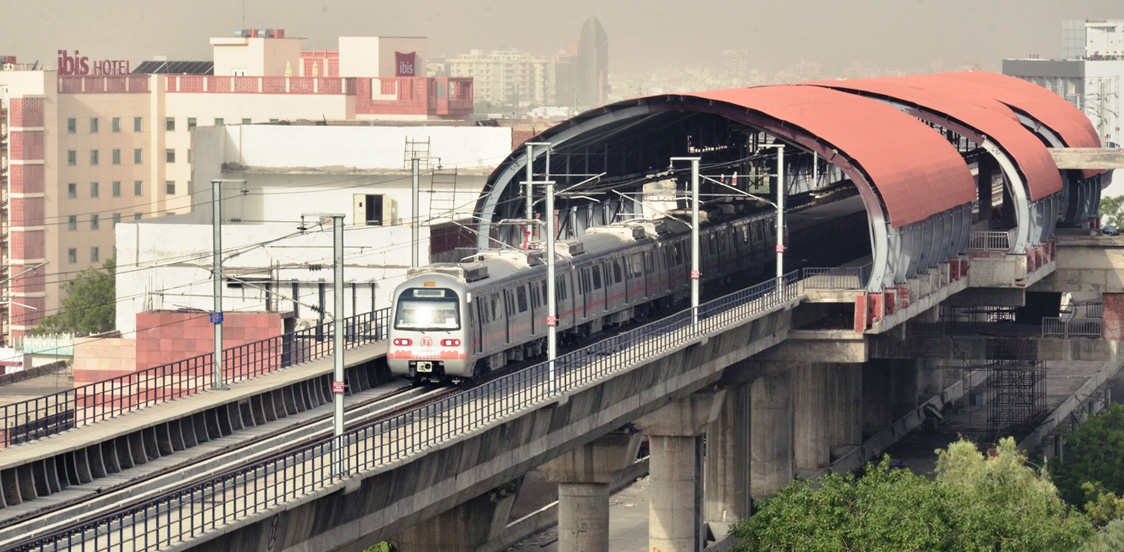 Civilians can now book Metro for the birthday celebration