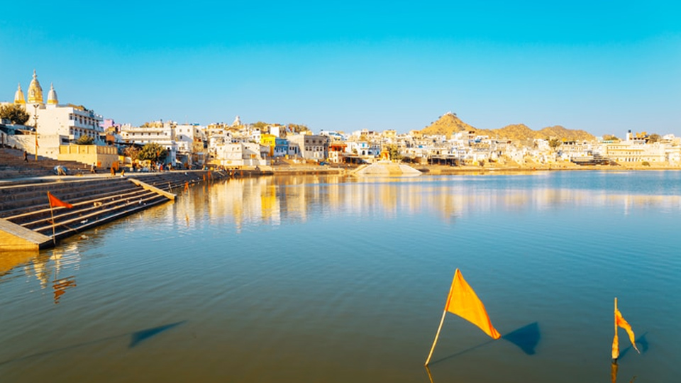 Place to visit Pushkar