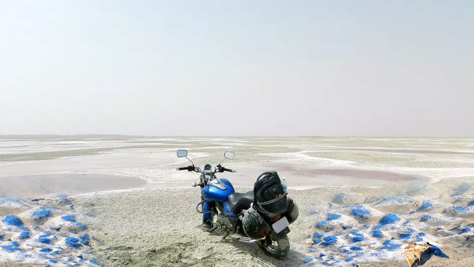 Sambhar Lake