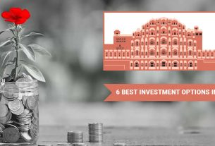 Best investment options in Jaipur