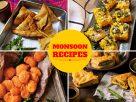 Food items to enjoy the Monsoon in Jaipur