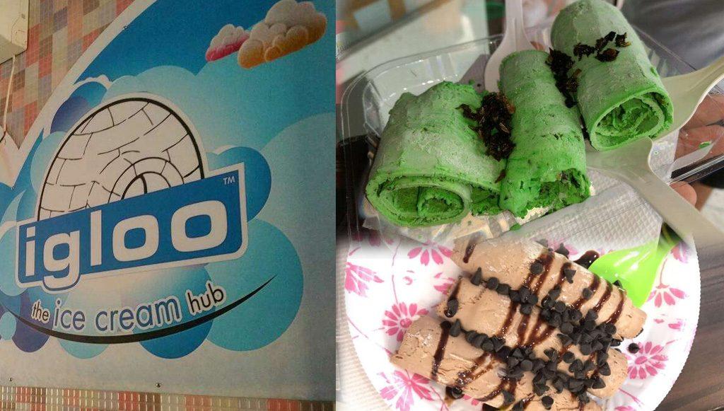 Igloo Ice Cream Hub