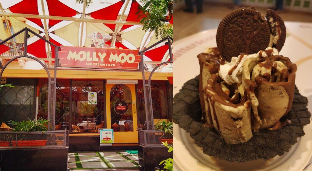 Molly Moo