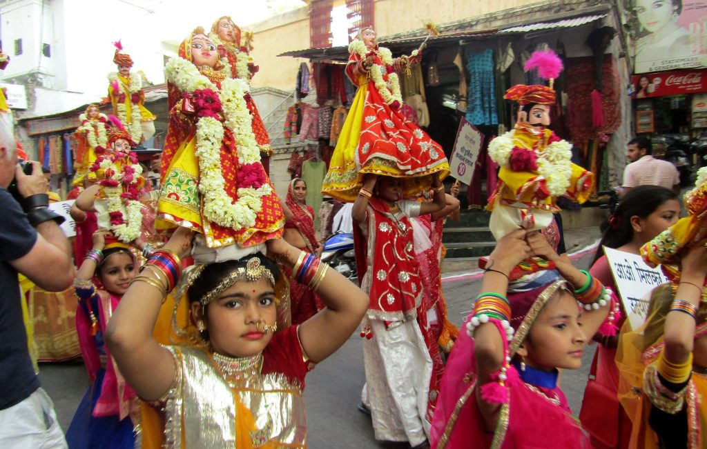 Sawan Festival