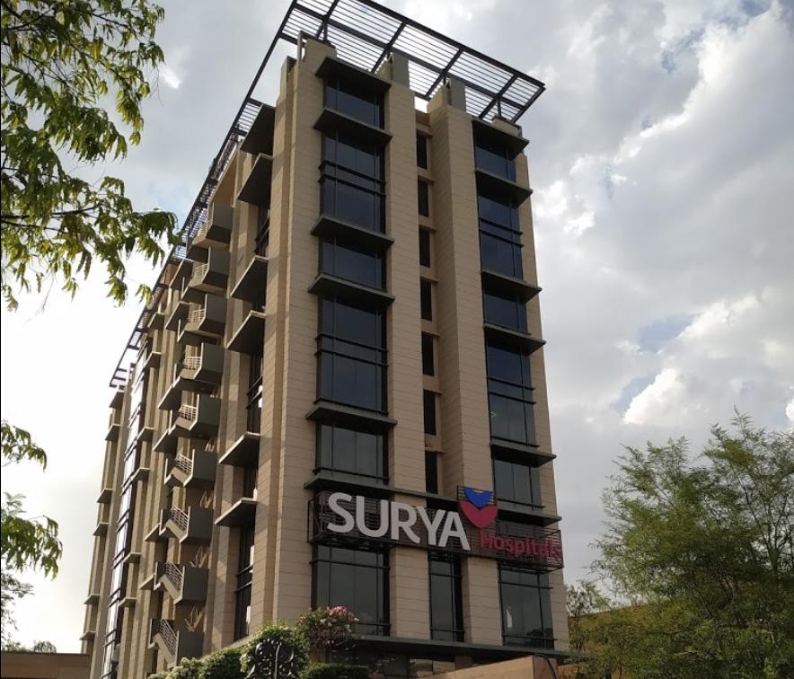 Surya Hospital Jaipur