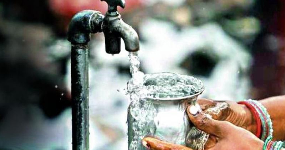 Jaipur to face a water crisis
