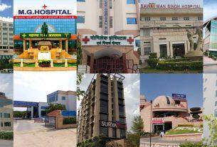 Jaipur Hospitals