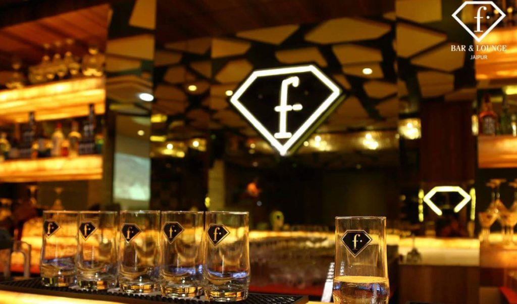 F Bar and Lounge