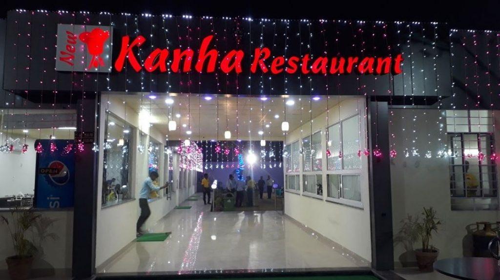 kanha restaurant