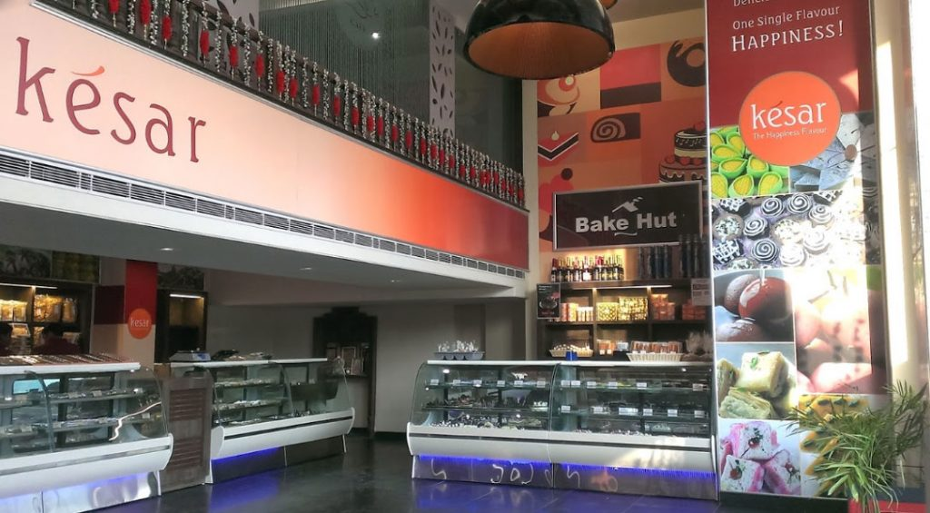 sweet shops in jaipur