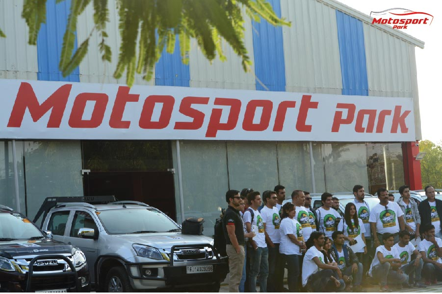 Off road Event Motor Comapanies