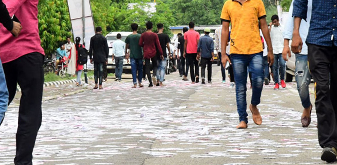 Rajasthan Student Union Election released the 2019 schedule
