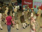 jaipur violence section