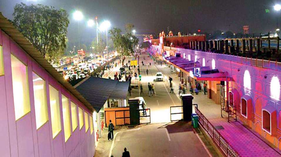 cleanest railway station in india