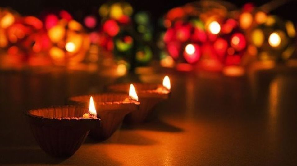 10 Amazing Ideas To Decorate Your Home This Diwali Jaipur