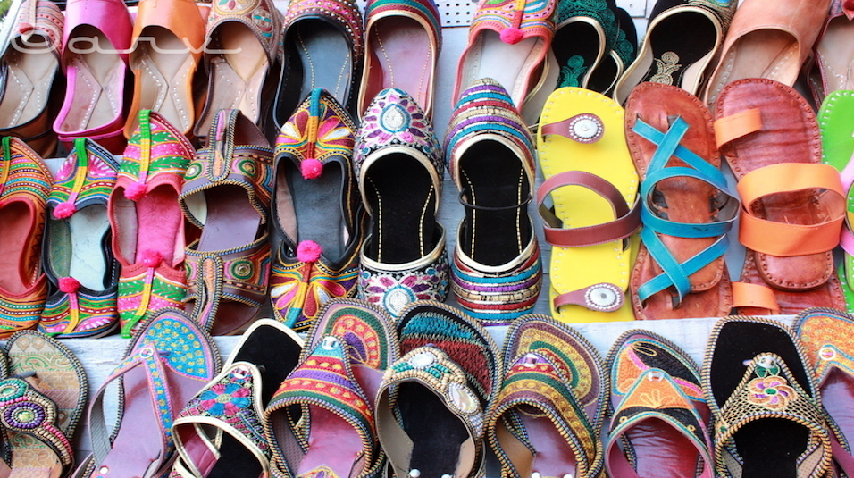handicrafts of jaipur