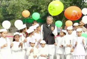 youth and eco clubs in rajasthan