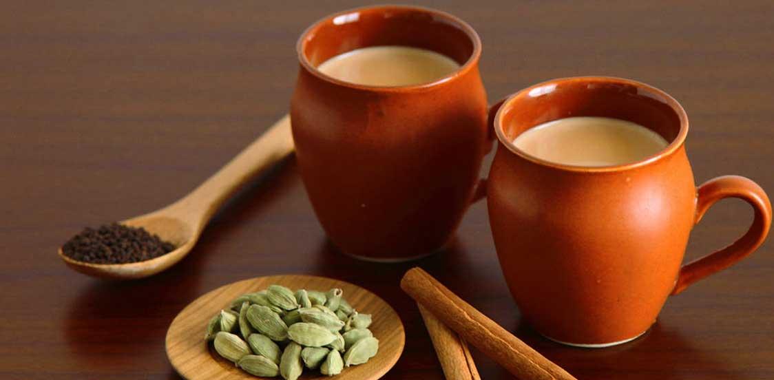 tea points in Jaipur