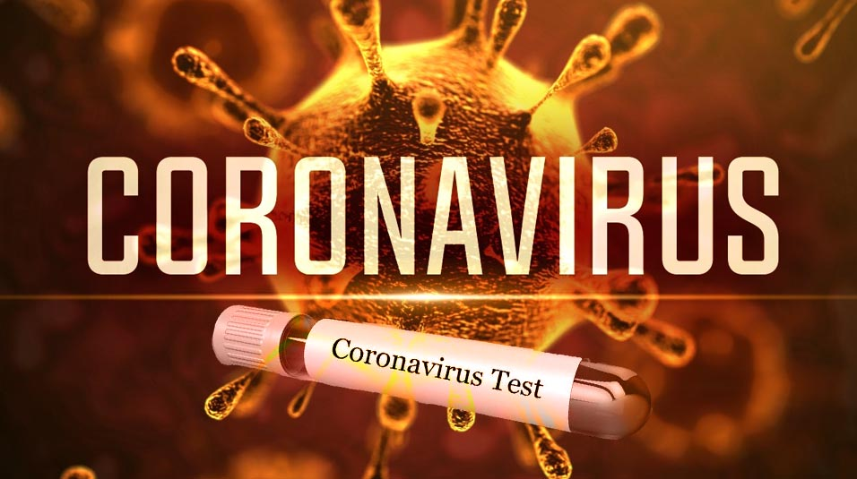 Coronavirus Found in Jaipur
