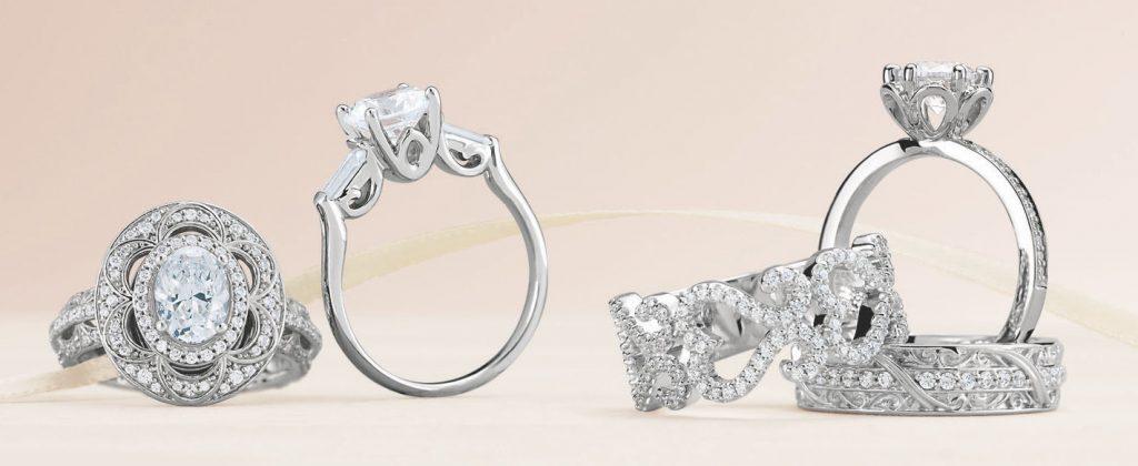 silver jewlery