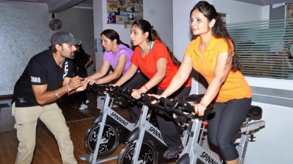 Big Apple Fitness Studio