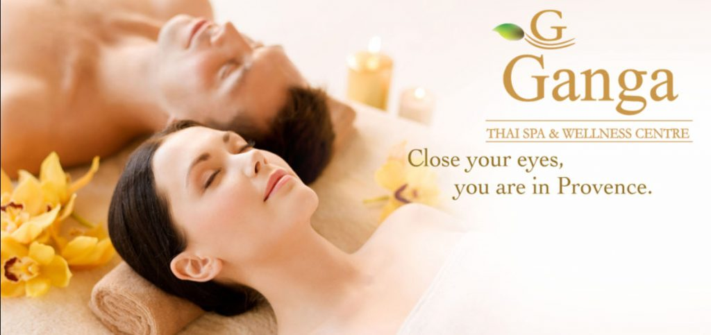Ganga Thai Spa and Wellness Centre