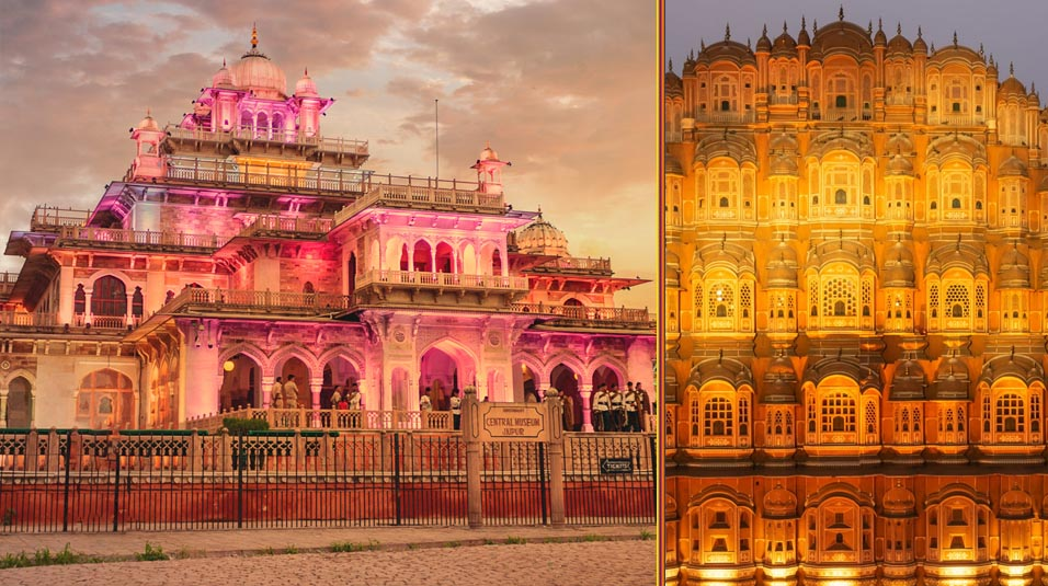 World Heritage City Jaipur