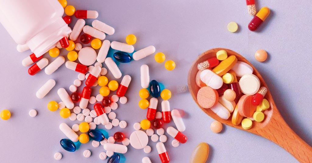 Allopathy treatment