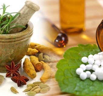 Ayurveda OR Allopathy