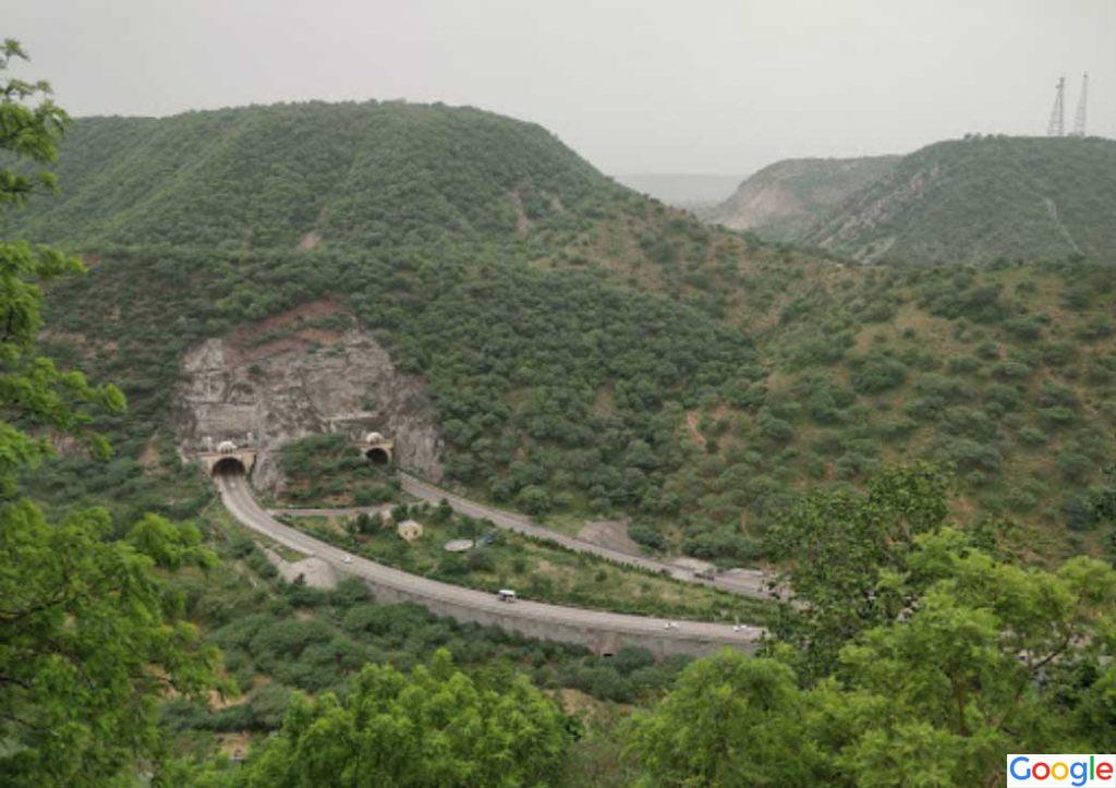 Chulgiri Nearby Attraction